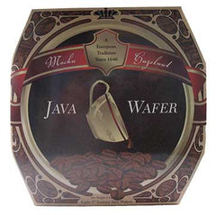 Java Wafer Mocha Hazelnut