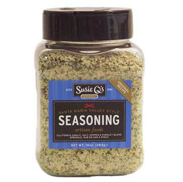Susie Q's Seasoning Original