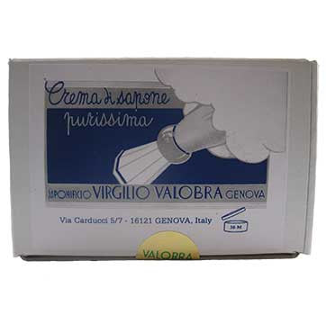 Valobra Shave Soap Almond