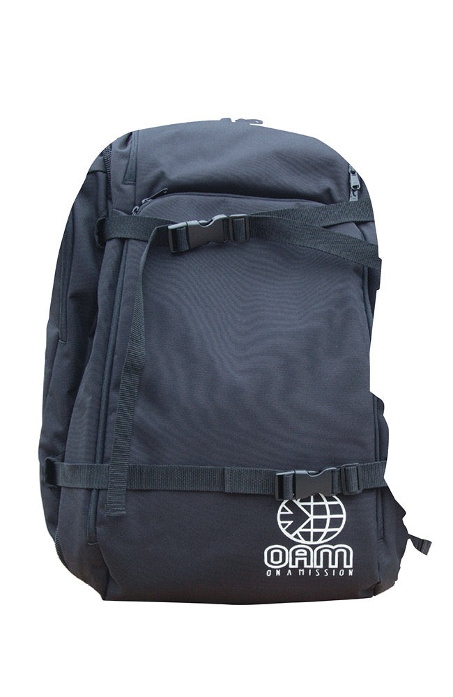 OAM World Backpack