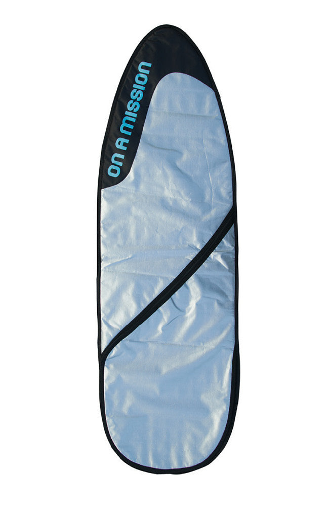 Solo Mission Shortboard Bag