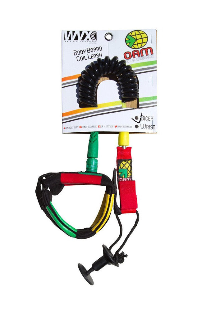 Bodyboard Bicep Leash
