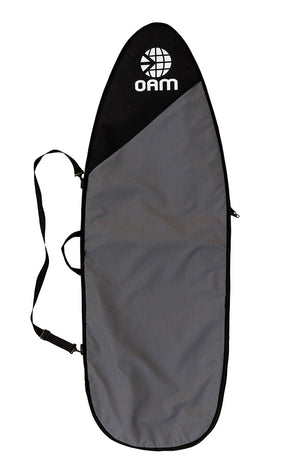 Day Mission Short Board Bag - MADE IN USA