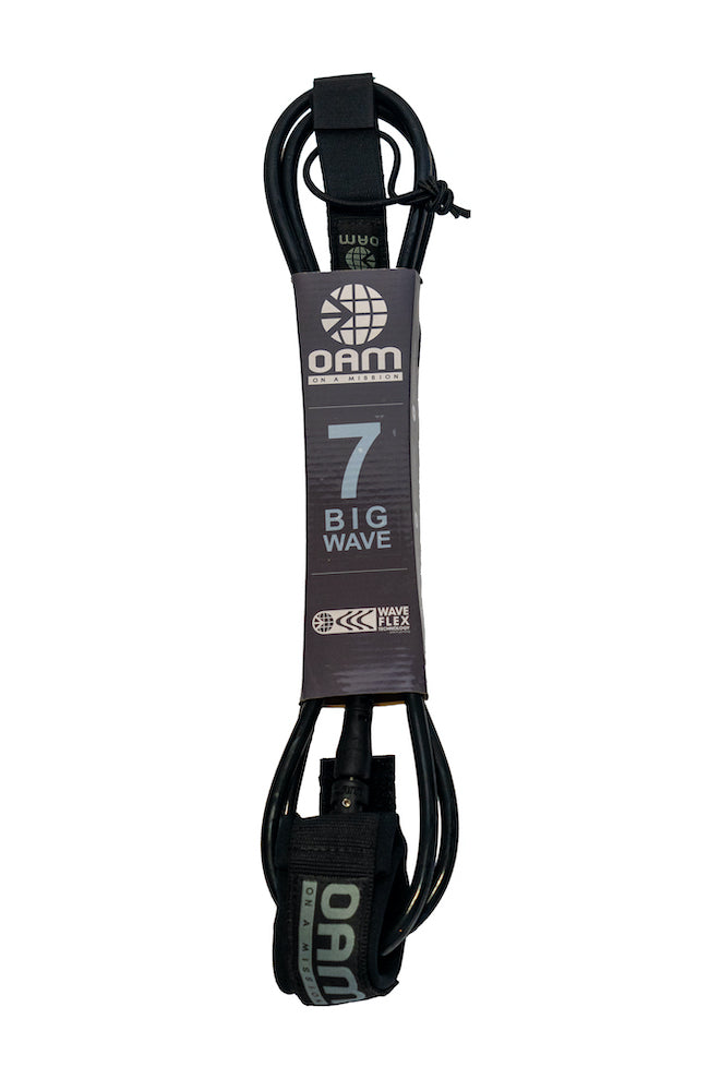 7' Big Wave Leash