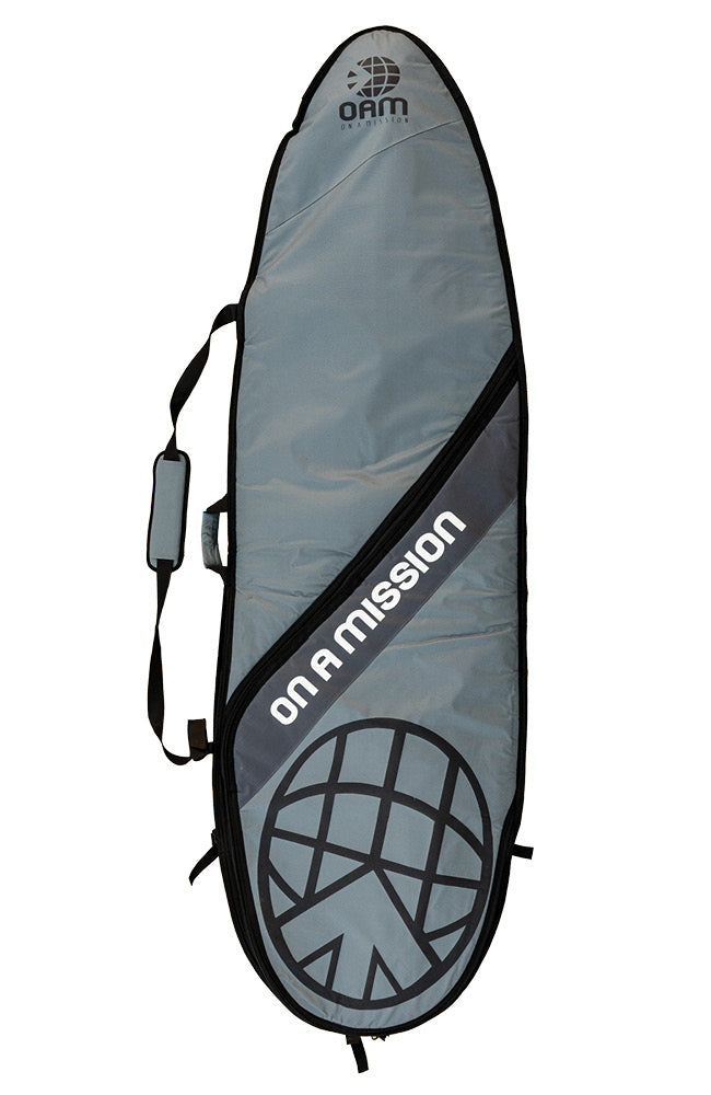 Dual Mission Short Board Bag
