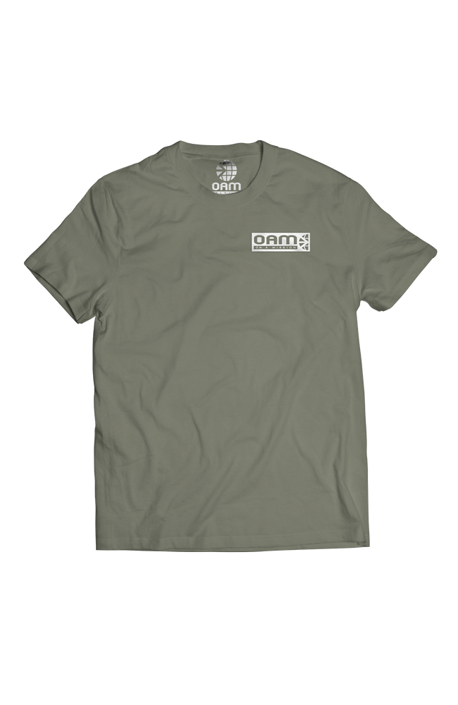 Durable Goods Tee