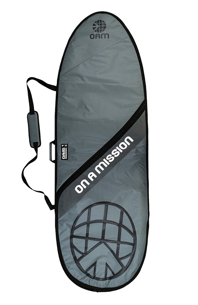 Fish Day Mission Board Bag
