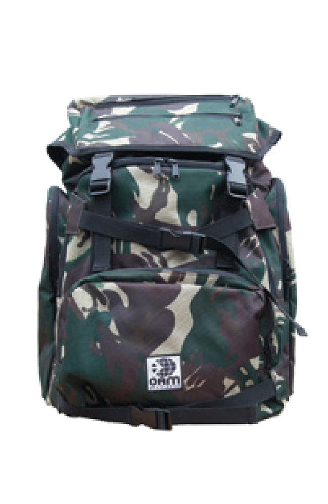 OAM Lowers Backpack