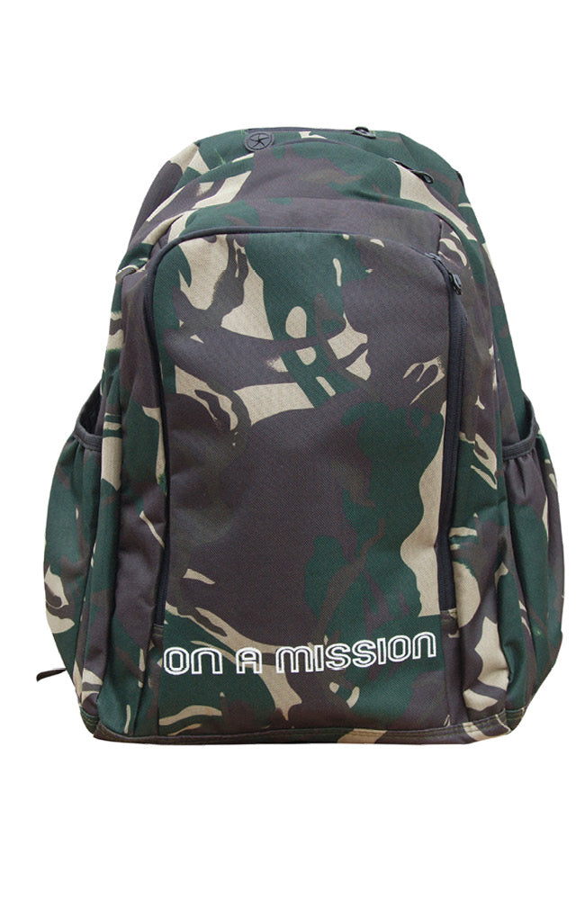 OAM Solo Mission Backpack
