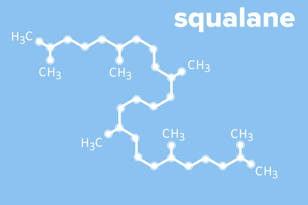 What Is Squalane and What Are Its Benefits for Skin?