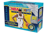 2019-20 Panini NBA Hoops Premium Stock Mega