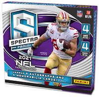 2020 Panini Prizm Tmall Football Hobby Box