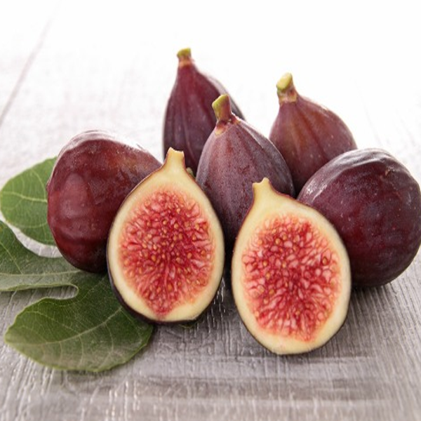 Colorful Fig Seeds