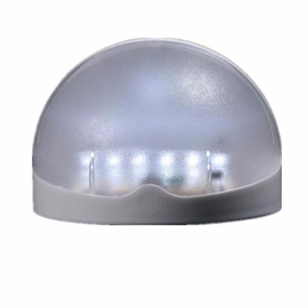 Outdoor Waterproof Garden Decoration 6 LED Wall Lamp - Rama Deals - 5