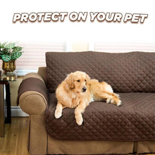 Load image into Gallery viewer, Waterproof Wear-resistant Pet Sofa Cushion - GoYeah