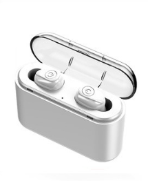 2019 New Upgraded Wireless Earbuds Bluetooth 5.0 Headphones Waterproof (wireless charge) - GoYeah