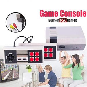 (2019 Newest!)Classic mini game console classic game console gotolovely