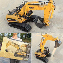 Load image into Gallery viewer, 2019 RC Construction Vehicles gotolovely