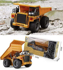 2019 RC Construction Vehicles gotolovely