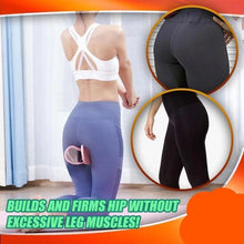Load image into Gallery viewer, Easy Glute Isolated Hip Trainer Butt Lifting