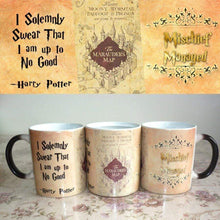 Load image into Gallery viewer, 3 Designs on 1 Mug HP NEW Magical Mug 3 Designs on 1 Mug HP NEW Magical Mug gotolovely