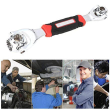 Load image into Gallery viewer, 48-in-1 multi-function 360° universal socket wrench tool gotolovely