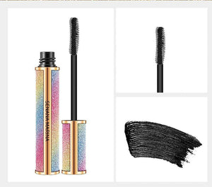 4D Waterproof Silk Fiber Thick Lengthening Mascara gotolovely