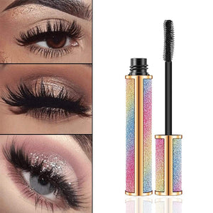 4D Waterproof Silk Fiber Thick Lengthening Mascara BUY 1 (SAVE 50%) gotolovely