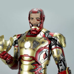 Limited Edition Iron Man Alloy Model - GoYeah