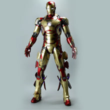 Load image into Gallery viewer, Limited Edition Iron Man Alloy Model - GoYeah