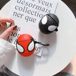 Avengers Airpods Case Spider-Man gotolovely