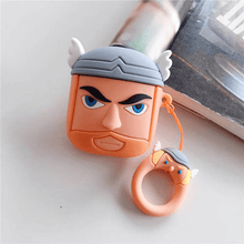 Load image into Gallery viewer, Avengers Airpods Case Thor gotolovely