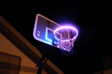 Load image into Gallery viewer, Basketball Hoop Sensor LED & Luminous Basketball Basketball Hoop Sensor (50% OFF) gotolovely