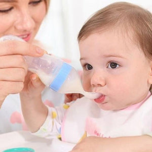 Best Selling Baby Bottle 2019 (BUY 3 FREE SHIPPING) PINK(BEST SELLING) gotolovely