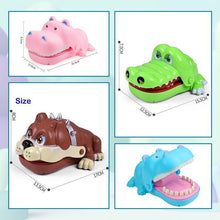 Load image into Gallery viewer, BITING GAME!  2019 HOT PARTY TOYS & FAMILY GAME gotolovely