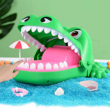 Load image into Gallery viewer, BITING GAME!  2019 HOT PARTY TOYS & FAMILY GAME Crocodile gotolovely