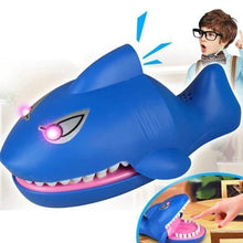 Load image into Gallery viewer, BITING GAME!  2019 HOT PARTY TOYS & FAMILY GAME Shark(with light& sound) gotolovely