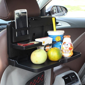 Car Beverage Rack Tray gotolovely