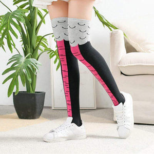 Chicken Legs Socks(Buy one Get one FREE!!!) gotolovely