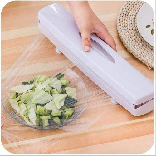 Cling Film Cutter gotolovely