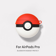 Load image into Gallery viewer, Cute Case For Airpods Pro #2 gotolovely