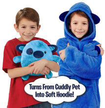 Load image into Gallery viewer, Cute Pets Hoodies(Suitable for all ages) gotolovely