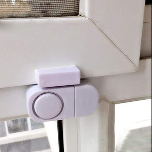 Door And Window Burglar Alarm 4 PCS gotolovely