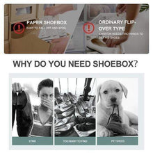Load image into Gallery viewer, Drawer Type Shoe Box gotolovely