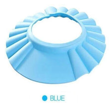 Load image into Gallery viewer, Effective Shower Cap Blue / Blue gotolovely