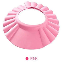 Load image into Gallery viewer, Effective Shower Cap Blue / Pink gotolovely