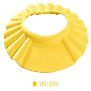 Effective Shower Cap Blue / Yellow gotolovely