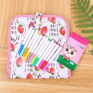 🔥Erasable Drawing Pad Pink gotolovely