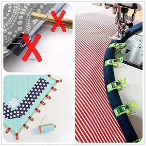 Fabric Bias Tape Maker Kit - GoYeah