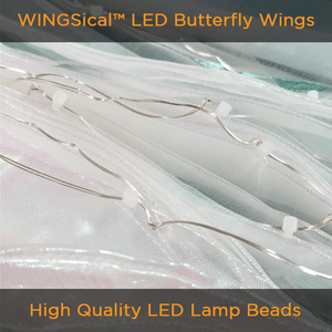 Gotolovely™ LED Butterfly Wings gotolovely